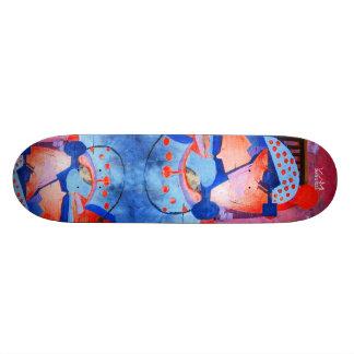 W.M. Skateboard Deck - Archangel Edition