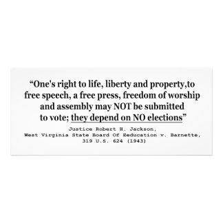 W Virginia Board Of Ed. v Barnett 319 US 624 1943 Personalized Invitation
