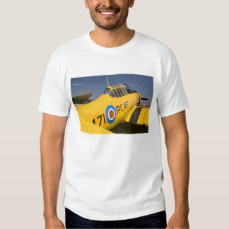 WA, Arlington, Arlington Fly-in, World War II Shirts