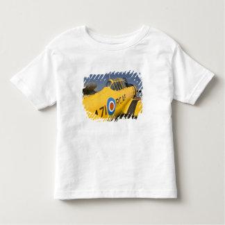 WA, Arlington, Arlington Fly-in, World War II Toddler T-shirt