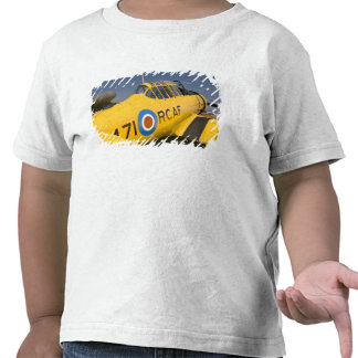 WA, Arlington, Arlington Fly-in, World War II Tshirt