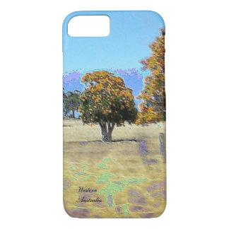 WA Australia slim lightweight iPhone 7 case