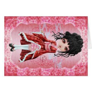 Wa lolita card