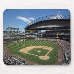 WA, Seattle, Safeco Field, Mariners baseball Mouse Pad