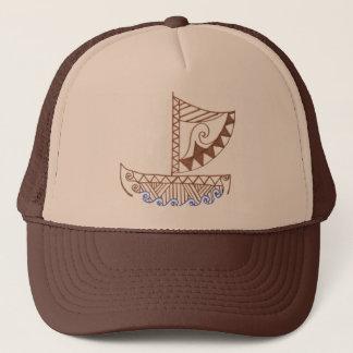Wa'a Hat (Plain)