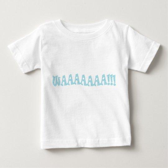 waaaaaaa01 baby T-Shirt
