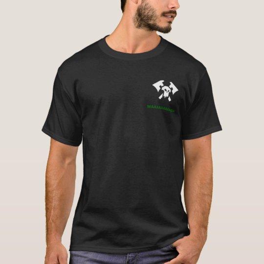 WAAAAAAAAAGH! T-Shirt