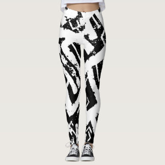 WAC Wear Mandy Leggings