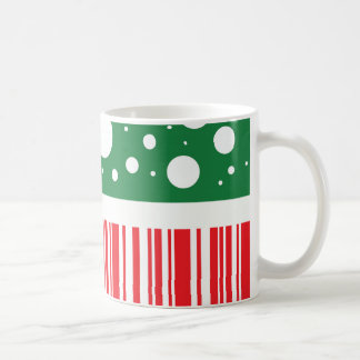 Wacky Christmas Coffee Mug