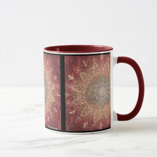 Wacky Medalion Coffee mug