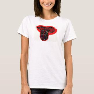 wacky mouth T-Shirt