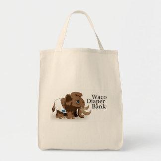 Waco Diaper Bank Tote bag