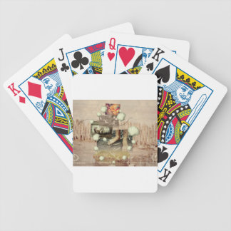 Waddenzee.jpg Bicycle Playing Cards