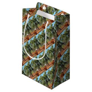 Waddi trees gift bag