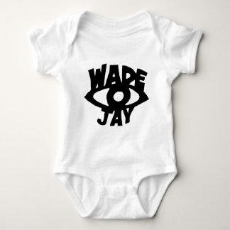 Wade Jay Baby Bodysuit