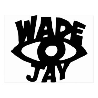 Wade Jay Postcard