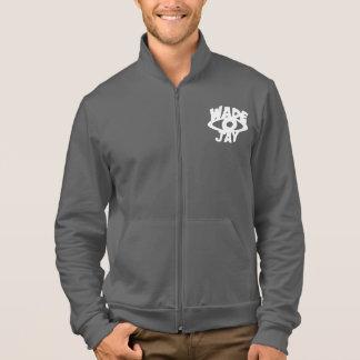 Wade Jay Zippie Jacket