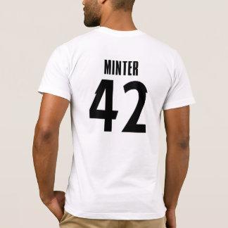 Wade Minter Shirsey T-Shirt