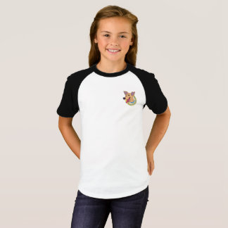 Wadi Wranglers Be a Wrangler T-Shirt