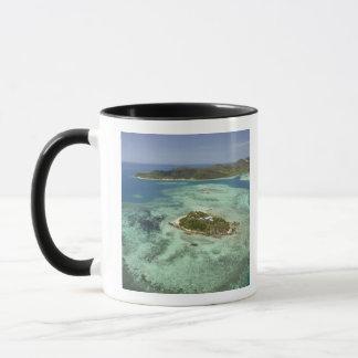 Wadigi Island, Mamanuca Islands, Fiji Mug