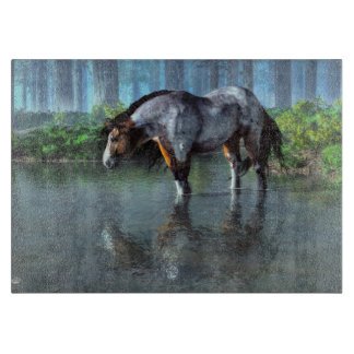 Wading Horse Boards