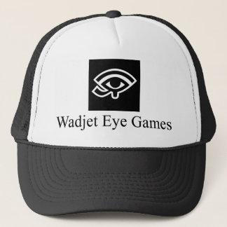 Wadjet Eye Games hat