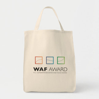 WAF Award Official Bag