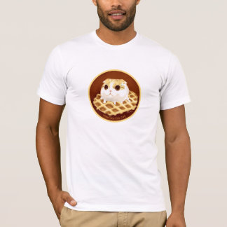 Waffles the cat T-Shirt
