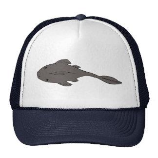 Waffles The Plecostomus Hat