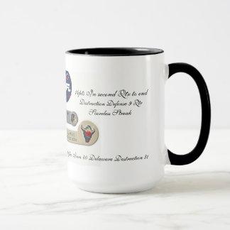 WAFL Contest Mug