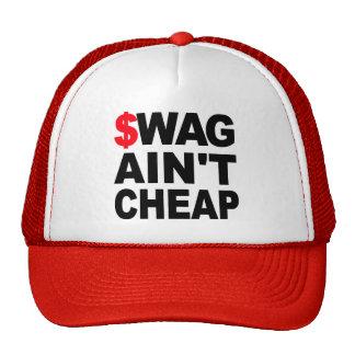 $WAG AIN'T CHEAP TRUCKER HAT