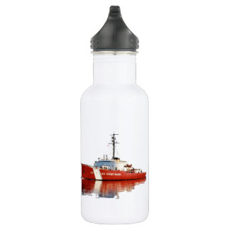WAGB 83 Mackinaw water bottle