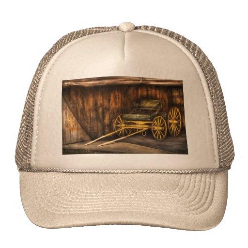 Wagon - The Family Wagon Hats