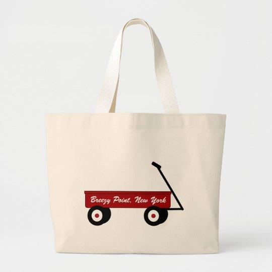 Wagon Tote