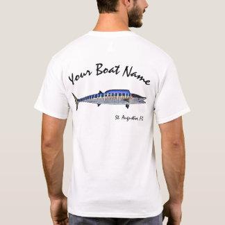 Wahoo Custom Shirt