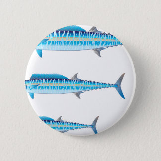 Wahoo_Vector_L 2 Inch Round Button