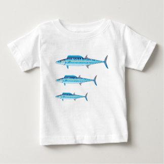 Wahoo_Vector_L Baby T-Shirt
