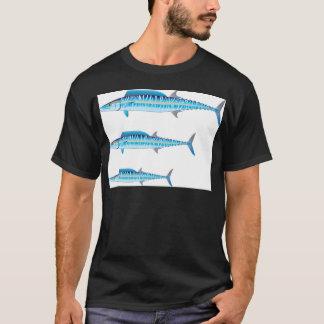 Wahoo_Vector_L T-Shirt