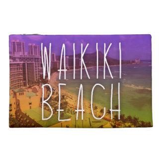 waikiki beach travel accessories bags