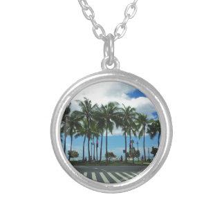 Waikiki Beach Hawaii Necklaces