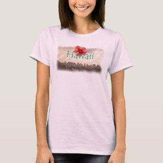 Waikiki Beach Hawaii shirt