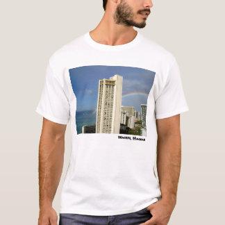 Waikiki Beach , Hawaii T-Shirt