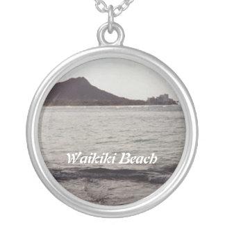 Waikiki Beach Pendants