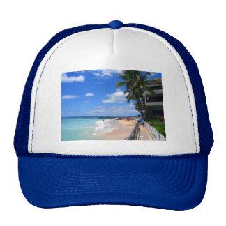 Waikiki Beach, Oahu, Hawaii Hat