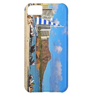 Waikiki, Hawai'i Cover For iPhone 5C