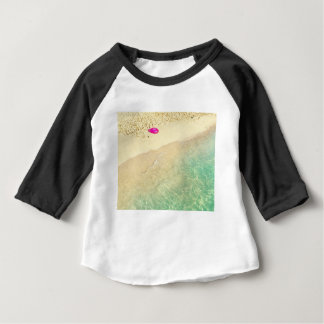 Waikiki Passion Baby T-Shirt