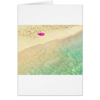 Waikiki Passion Card