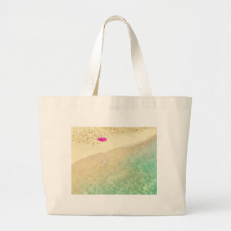 Waikiki Passion Large Tote Bag