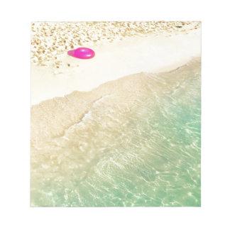 Waikiki Passion Notepad