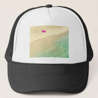 Waikiki Passion Trucker Hat